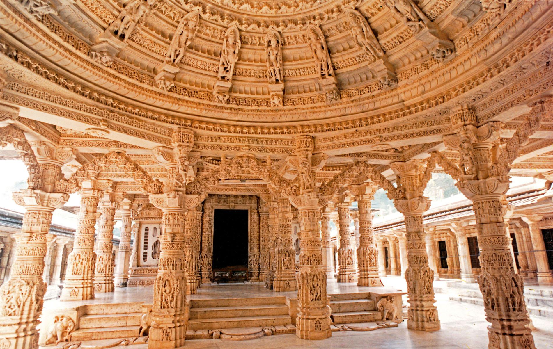 mount-abu-jain-temples