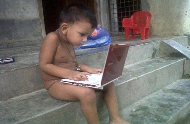 genius-kid