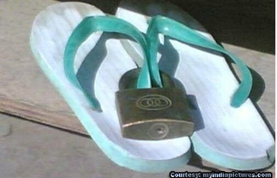 theft-proof