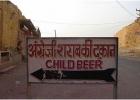 child-beer