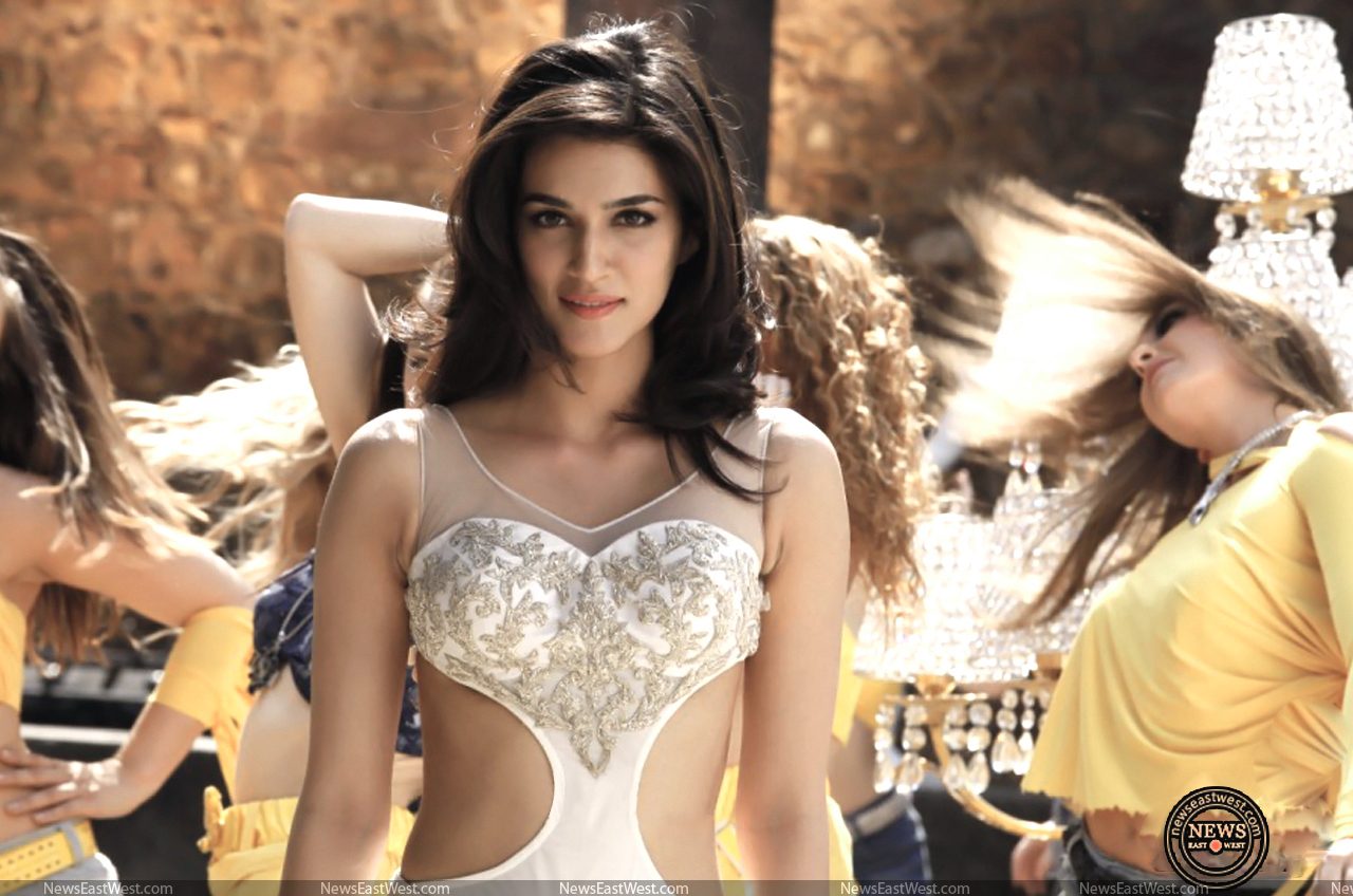 Kriti Sanon Hd Images And Wallpapers And Unknown Facts: Kriti Sanon