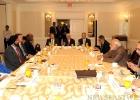 Narendra Modi meets top American CEOs