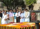 Narendra Modi takes oath as PM