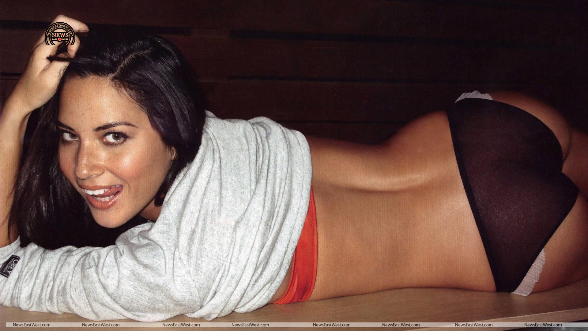 Olivia Munn Ass 77