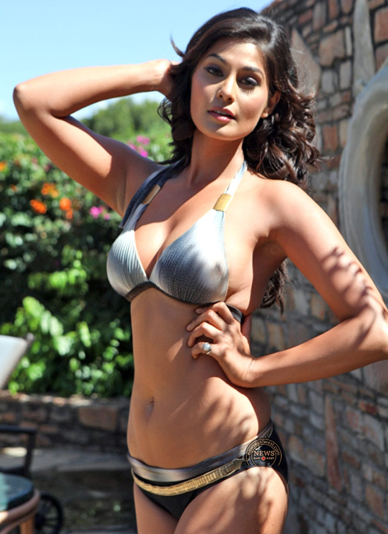 Puja Gupta Indian model