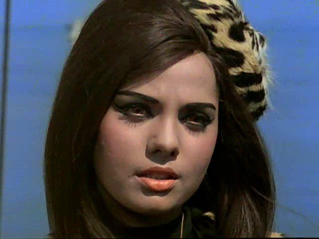 Bollywood's most seductive actress Mumtaz says she loves her life sedentary life in London as she turns 68