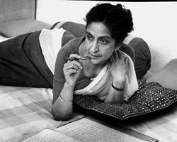 Amrita Pritam – the wailing voice of millions of women