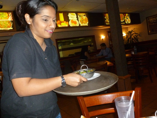Tandoori Time Mississauga: Home food away from home