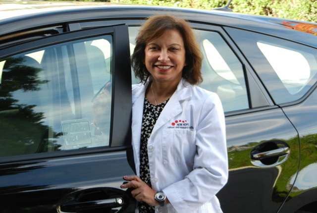 Indian American doctors will to continue to excel, says Dr Vandana Agarwal