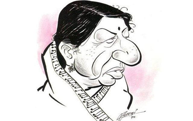 Lata lists her favourite songs