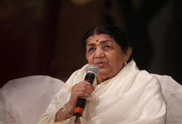 India's Nightingale in mourning, no birthday celebrations