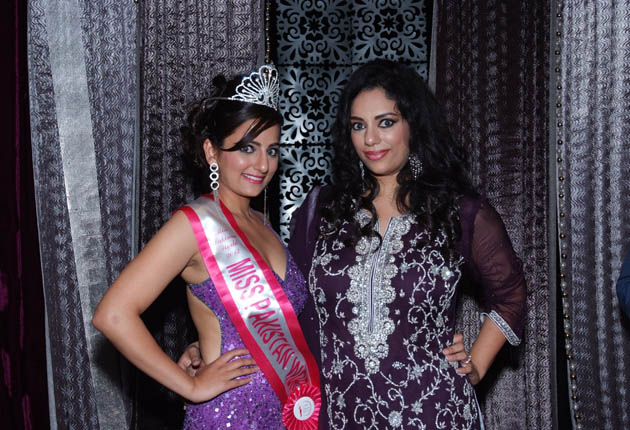 Miss Pakistan World president Sonia Ahmed slams her opponents