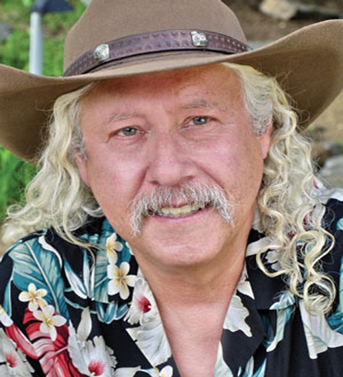 Thank you, Arlo Guthrie for that wonderful evening!
