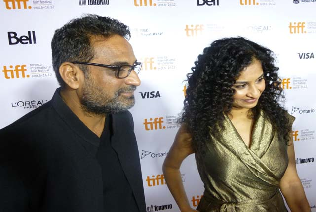 Shamitabh is the first Hindi film to be shot in Helsinki