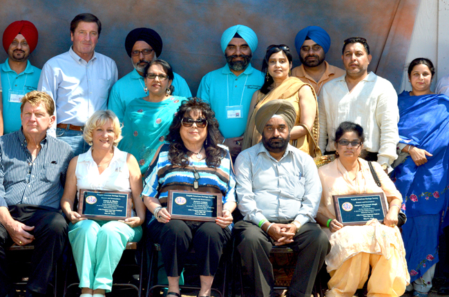 Yuba City's Punjabi community is an example for US Sikhs