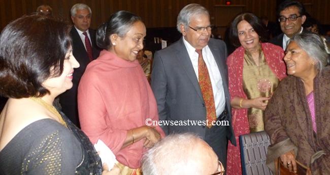 India, Canada natural allies, says Meira Kumar