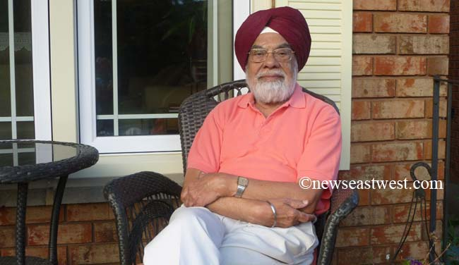 Canada's oldest IITian Jogendra Singh narrates how IITs became a global brand