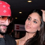 Saif Ali Khan and his hot wife Kareena