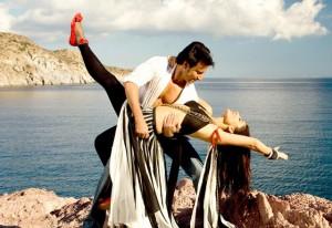 Saif & Kareena
