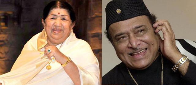 Bhupen Hazarika's widow alleges affair between Lata and her husband
