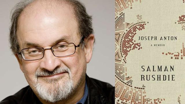 Rushdie concealing his Pakistan links in his memoir?