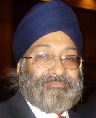 SkyLink CEO Surjit Babra gets global award for charity