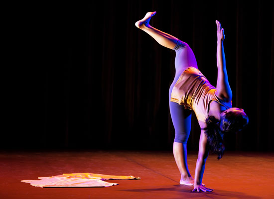 Alchemy enhances Indian dance scene in Canada