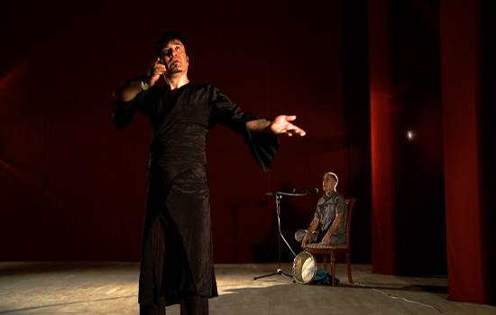 Qasimov: The world's greatest singer live in Toronto