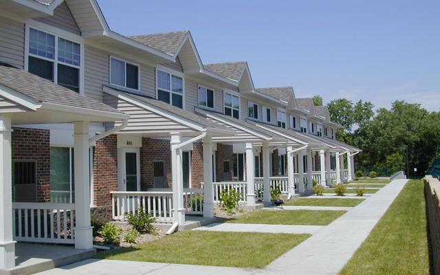Canadian housing