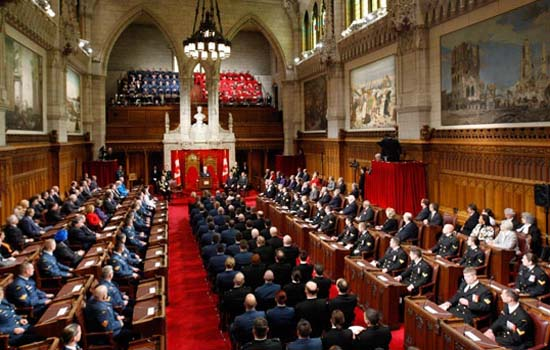 Canada must abolish the Senate, save $92 million annually