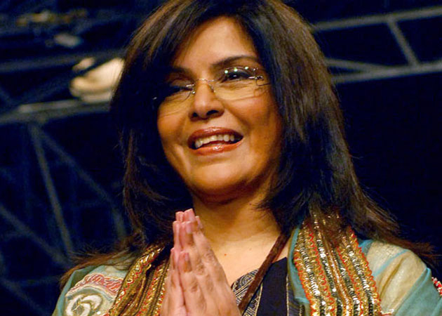 Zeenat Aman in Indo-Pak gay love story
