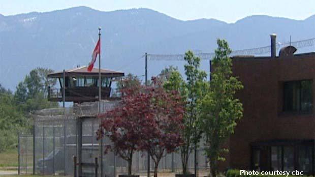 BC Jail
