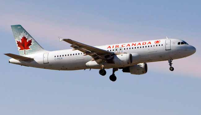 Air Canada to start non-stop Toronto-Mumbai flights from July 1