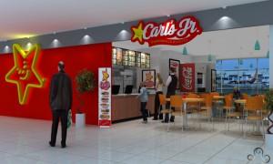 Carl's Jr. outlet