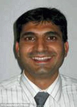 Dr Humayun Iqbal