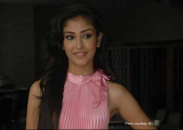 Navneet Kaur Dhillon: A classic Punjabi beauty