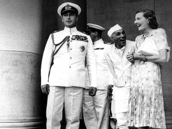 Lady Edwina to Nehru: I am not interested in sex as sex