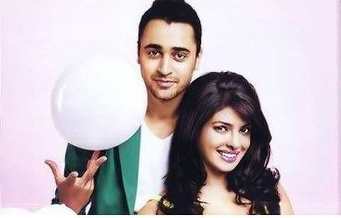 Never-before-jodi of Priyanka and Imran