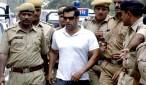 Salman Khan jail