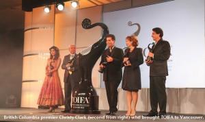 TOIFA awards copy