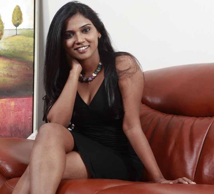 Usha Jadhav – the best actress of the year