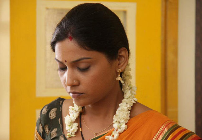 usha jadhav wins the National Award for her role in Dhag-1