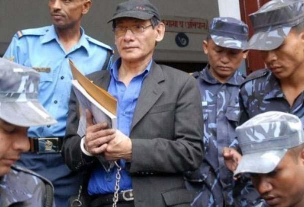 Charles Sobhraj - the serial killer
