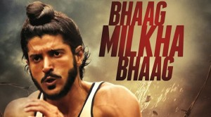 Farhan Akhtar who plays Milkha Singh in Bhaag Milkha Bhaag