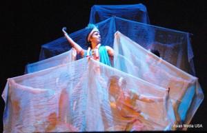 Krishna - Lifting the Veil of Illusion (Gita)