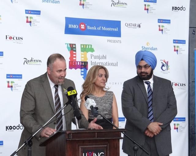 Bank of Montreal (BMO) representative speaking.