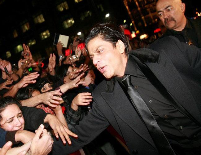 Shahrukh Khan - Om Shanti Om