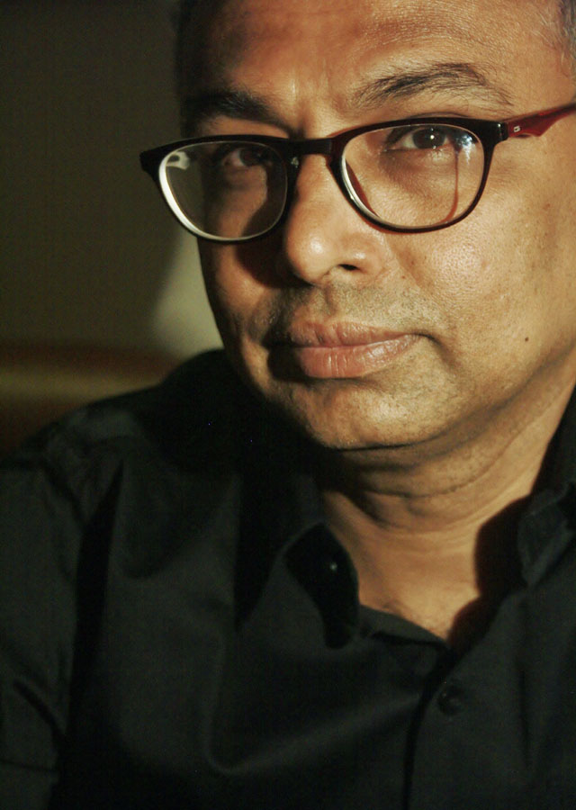 Kannan Iyer, director of Ek Thi Daayan