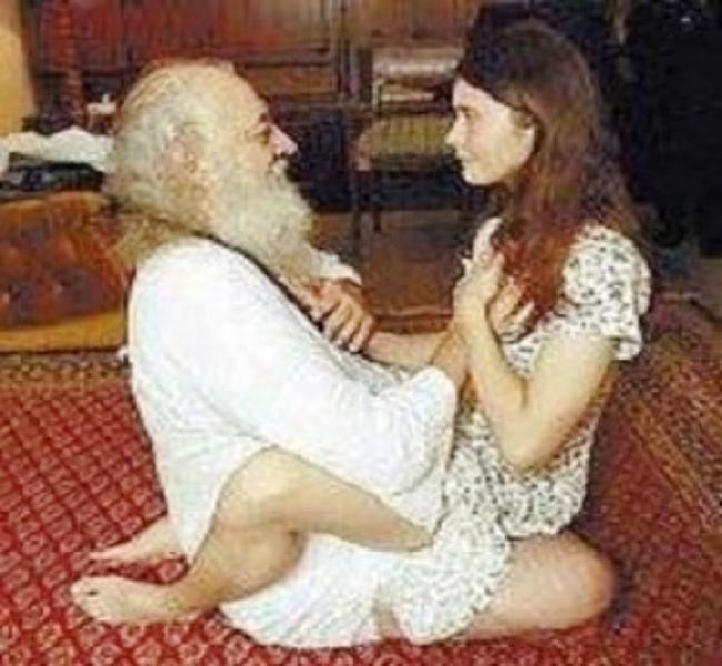 spiritual guru Aasaram Bapu