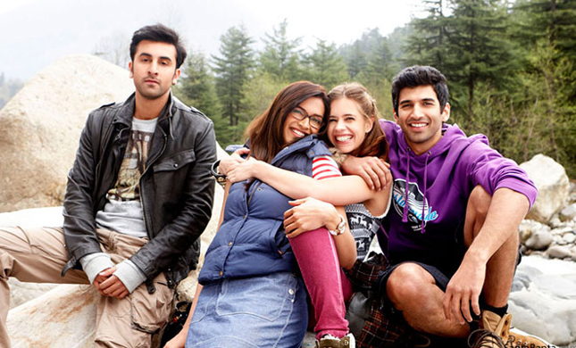 The unexpected huge success of Yeh Jawaani Hai Deewani will impact the Deol's Yamla Pagla Deewana 2 which opens this Friday.